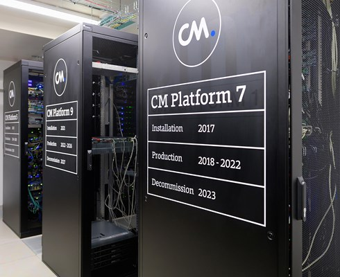 CM.com, international in telecom