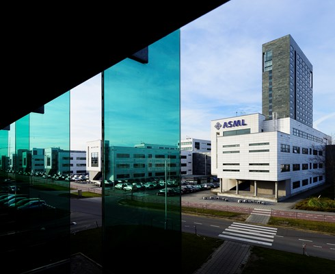 ASML Brabant, photo Bart van Overbeeke for Brabant Brand Box.