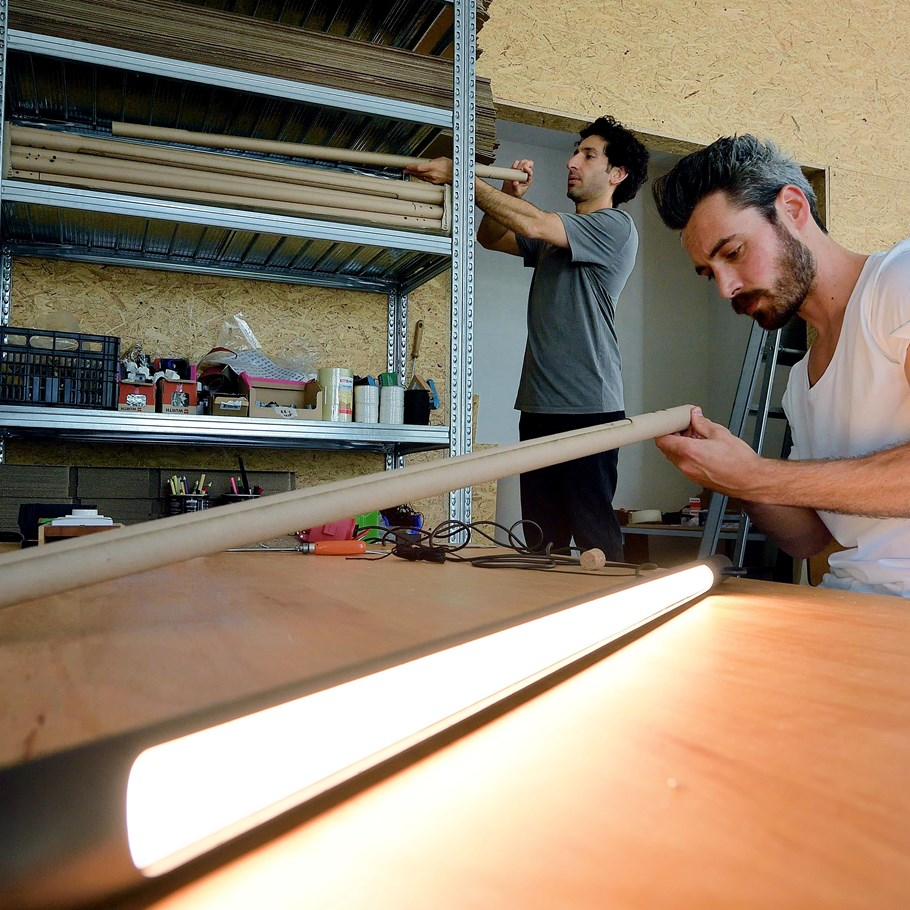 Waarmakers at work | Brabant Brand Box