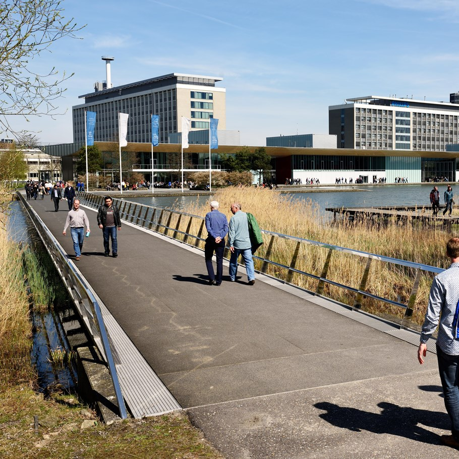 High Tech Campus,Philips - Bart van Overbeeke