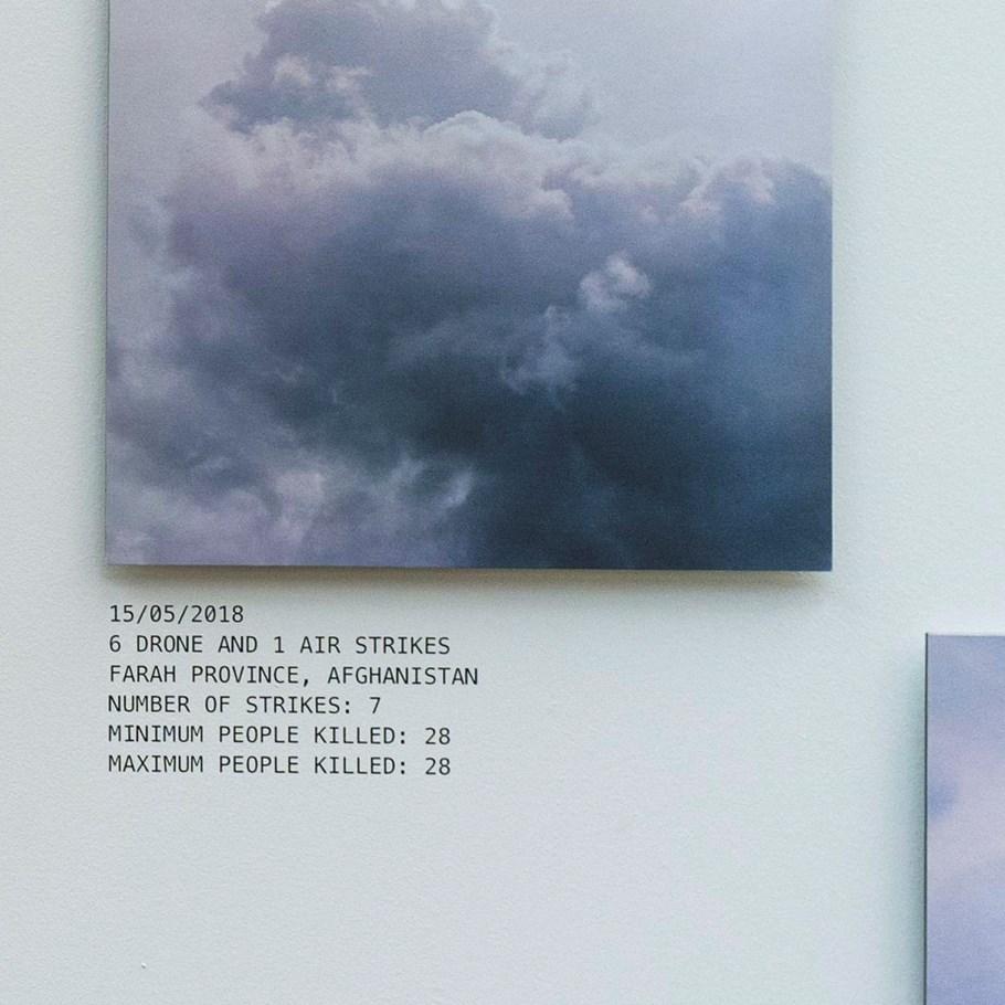 Killer Skies at BredaPhoto Festival