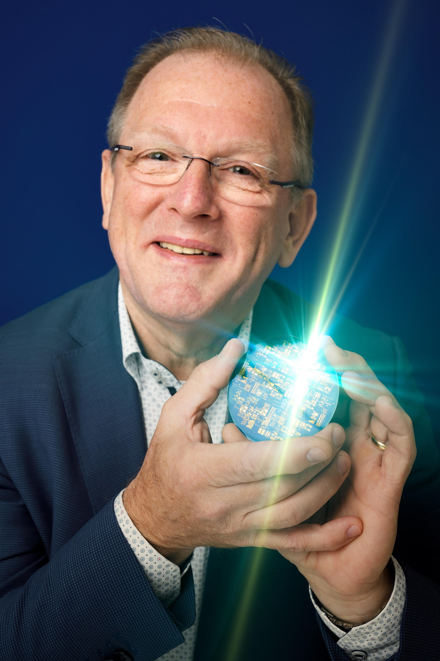 Photonics is embraced by governments | Brabant Brand Box